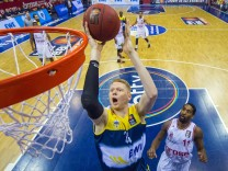 Brose Baskets Bamberg - EWE Baskets Oldenburg