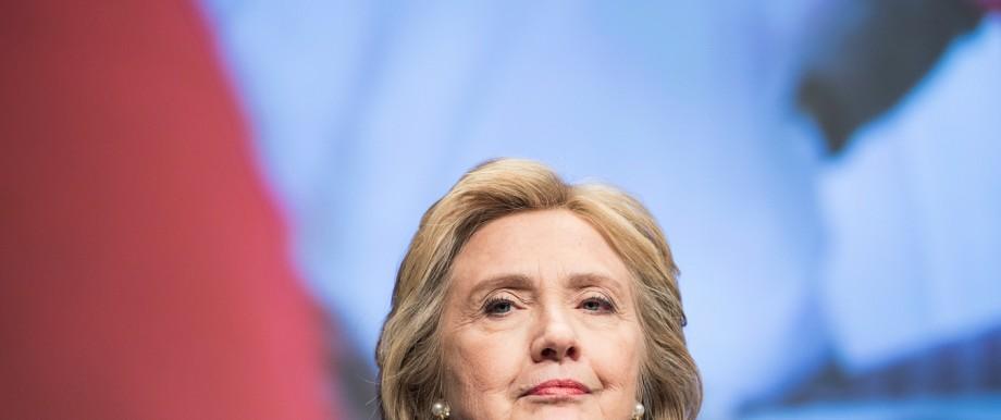 Hillary Clinton Hillary Clinton