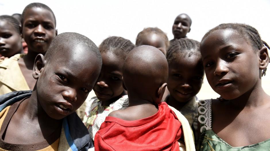 Boko Haram Terrormiliz Boko Haram