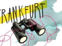 Frankfurt in 24 Stunden