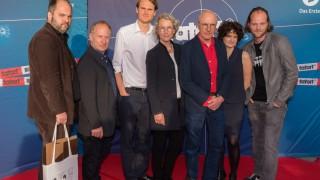 """Premiere ARD-Franken-´Tatort"""""""