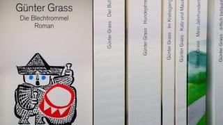 gnter grass blechtrommel werke bcher - Gunter Grass Lebenslauf