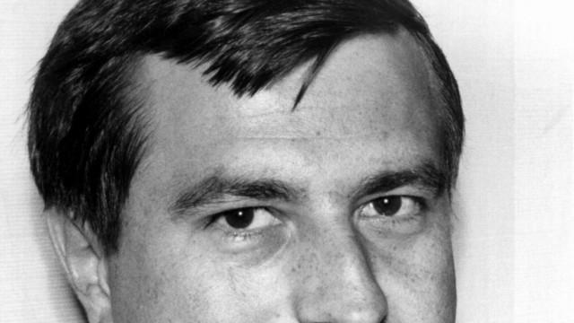 Günter Grass gestorben
