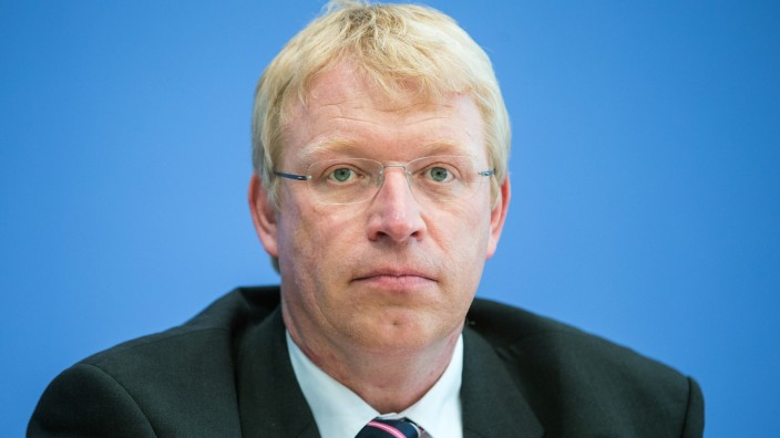 Ralf Kleindiek