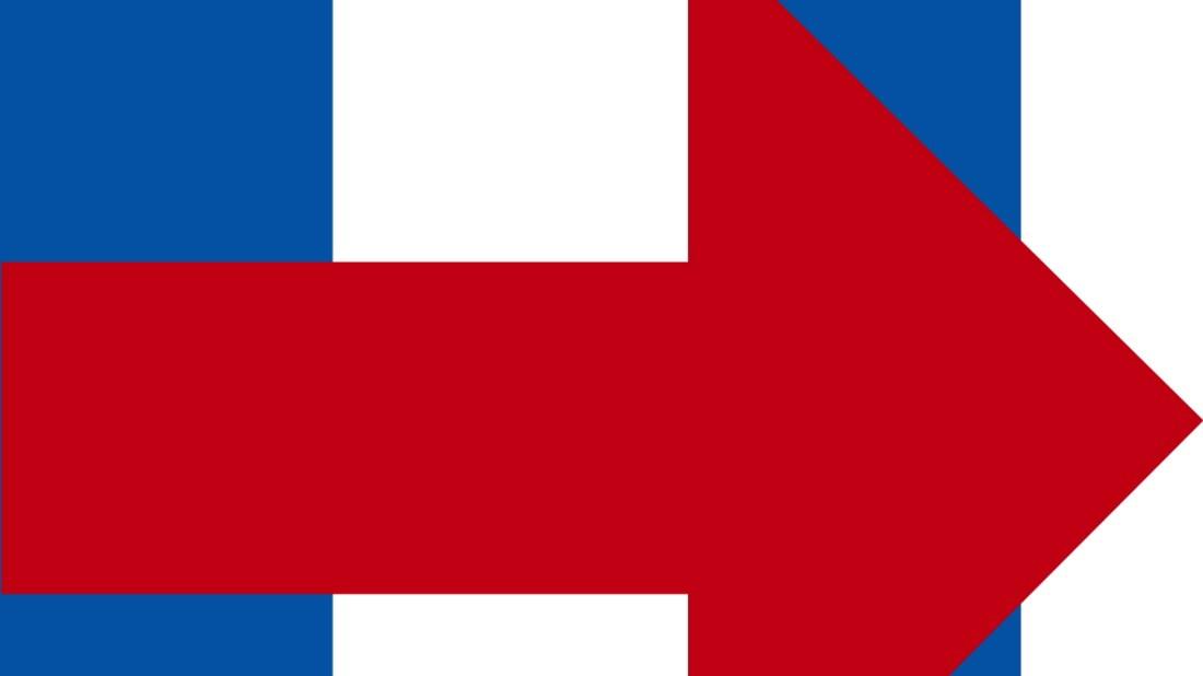 Hillary Clinton und ihr Logo: Stresstest für die Augen - Kultur ...