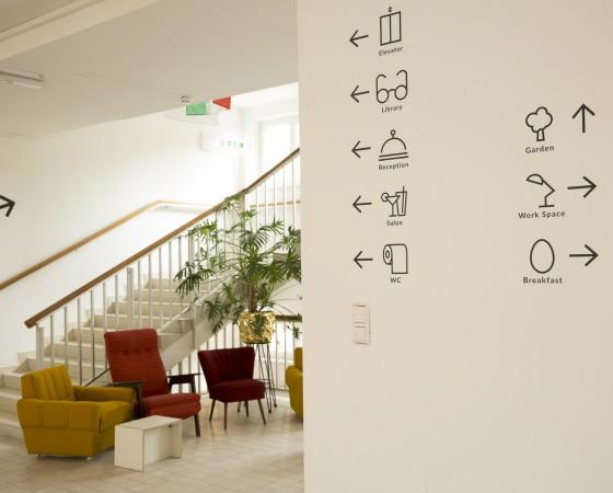 Magdas Hotel Wien (Pressematerial)