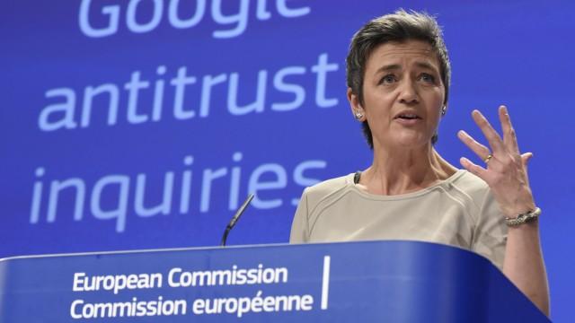 Google Kartellrecht