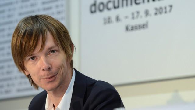 Documenta-Leiter Adam Szymczyk