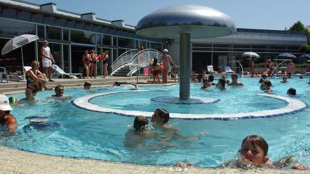 Pullach Schwimmbad pullach knausern auf hohem niveau landkreis münchen süddeutsche de
