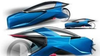 Autodesign Autodesigner-Nachwuchs