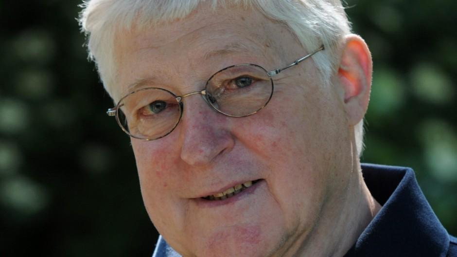 Klaus Bednarz
