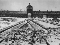 70. Jahrestag Befreiung von Auschwitz