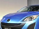 Rückrufaktion - jetzt auch bei Mazda (Bild)