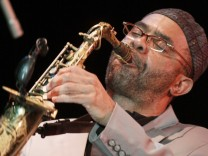 The Kenny Garrett Quartet perfom in Szczecin