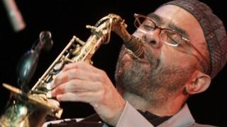 The Kenny Garrett Quartet perfom in Szczecin