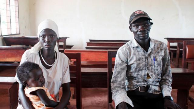 Refugees Ethiopia, ICIJ