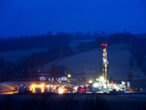Fracking in Pennsylvania