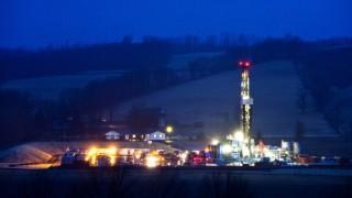 Fracking in Pennsylvania