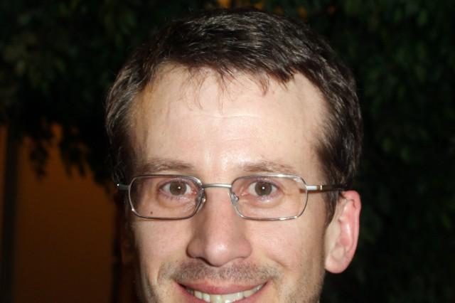 CSU-Ortsvorsitzender Stefan Frey; CSU Starnberg