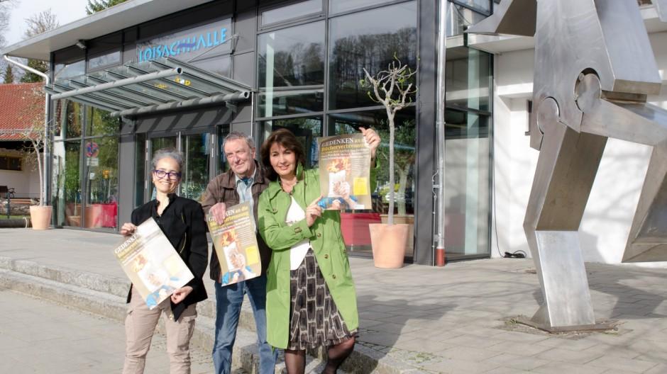 Wolfratshausen Gedenkveranstaltungen