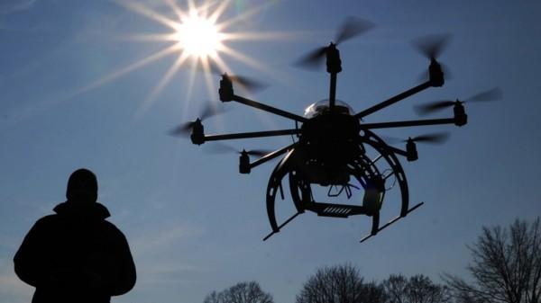 Freizeitspaß Drohne:Was Hobbypiloten wissen müssen