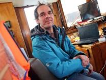 Harald Höppner; Sea Watch