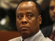 Conrad Murray, AP