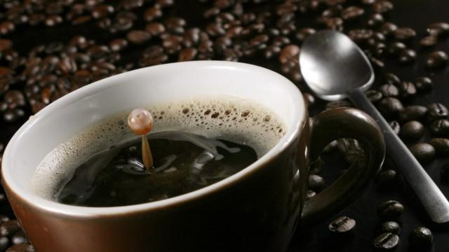 Kaffeedurst in Deutschland lässt nach