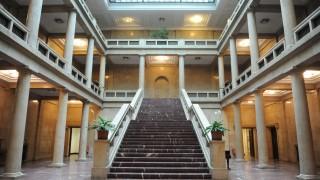 Schule in München Hochschule für Musik und Theater