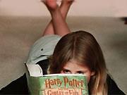 Notruf für Harry-Potter-Fans