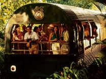 Eastern & Oriental Express, Orient-Express Hotels Trains & Cruises
