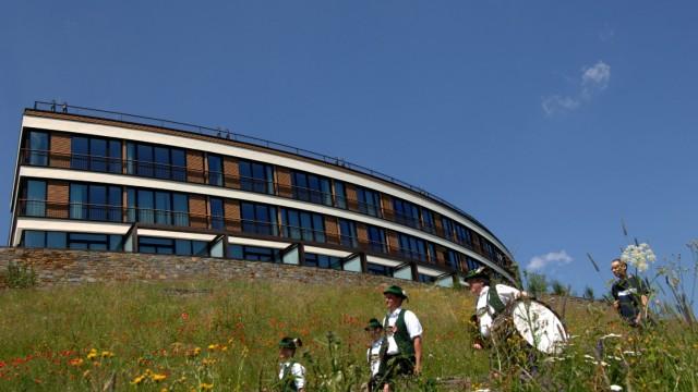 Luxushotel auf Hitlers Obersalzberg macht Verluste
