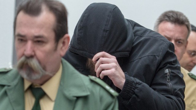 Prozess im Mordfall Franziska
