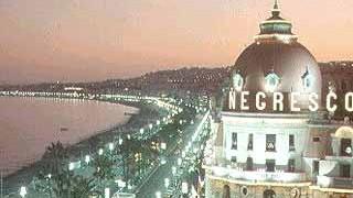 Nizza Station 5: Das Hotel Negresco in Nizza