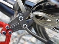 Fahndung im Netz - Gestohlene Fahrräder online wiederfinden