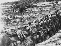 Schlacht um die Dardanellen 1915