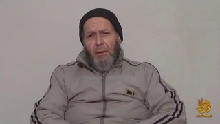 American hostage Warren Weinstein is shown in this image captured from an undated video courtesy of SITE Intelligence Group