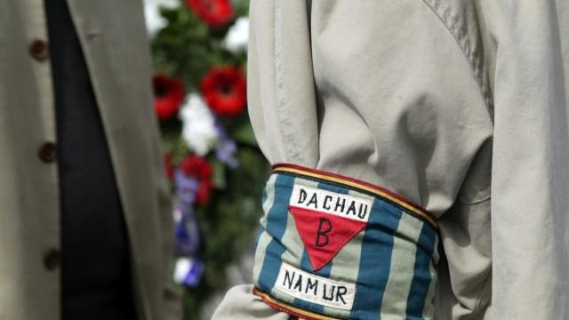 Stadt Dachau 70 Jahre danach