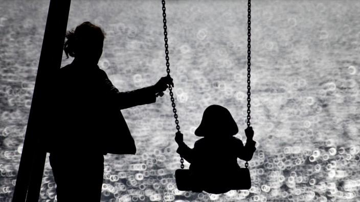 Situation der Kinder in Deutschland