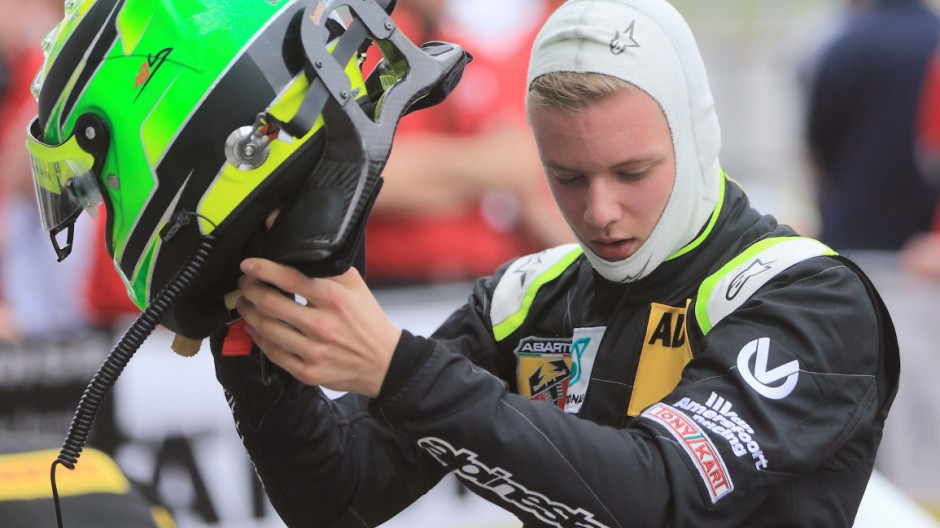 ADAC Formel 4 - Mick Schumacher
