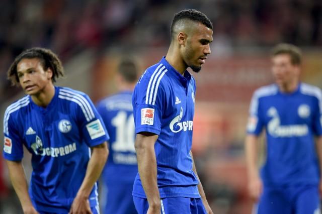 Schalke 0:2