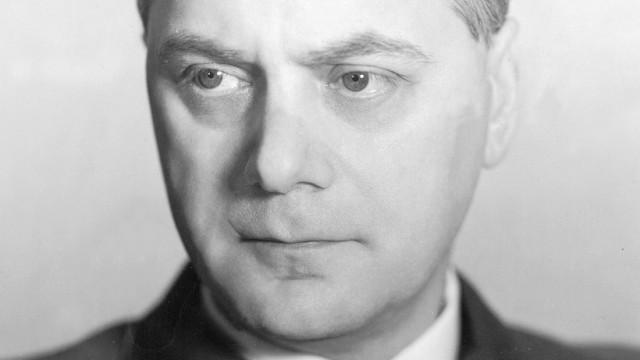 Alfred Rosenberg, 1943