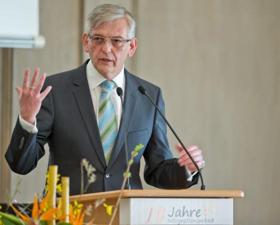 'Nürnberger Tage für Integration'