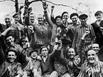Liberation de Dachau