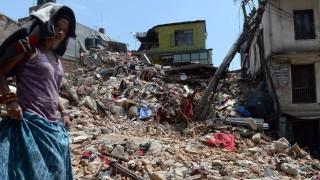 Erdbeben in Nepal Erdbeben in Nepal