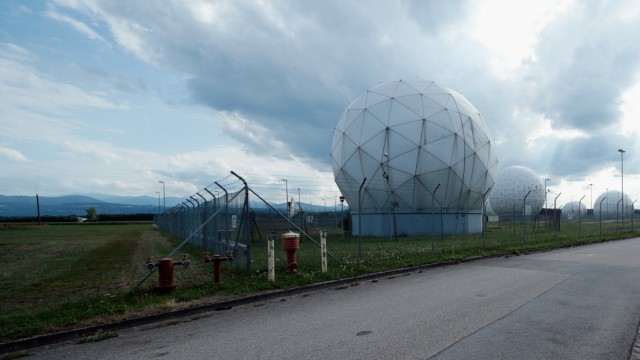 Government Confirms BND Delivers Data To NSA