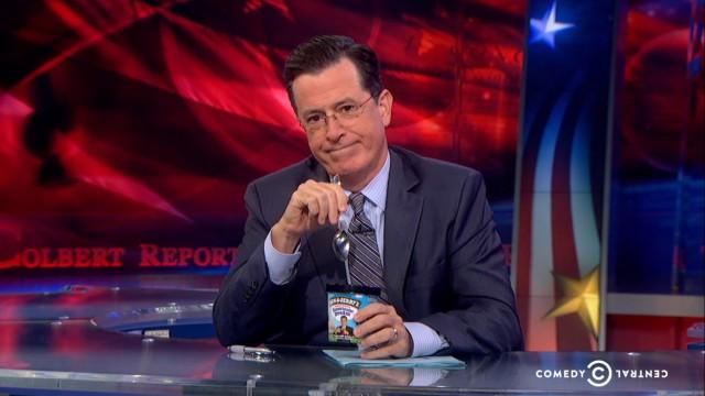 Stephen Colbert - Colbert Report