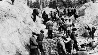 RUSSIA-POLAND-KATYN-WWII-CRIME-HISTORY-FILES