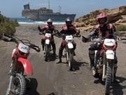 Fuerteventura; dpa