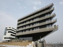 HafenCity Uni klagt gegen Studentenflut